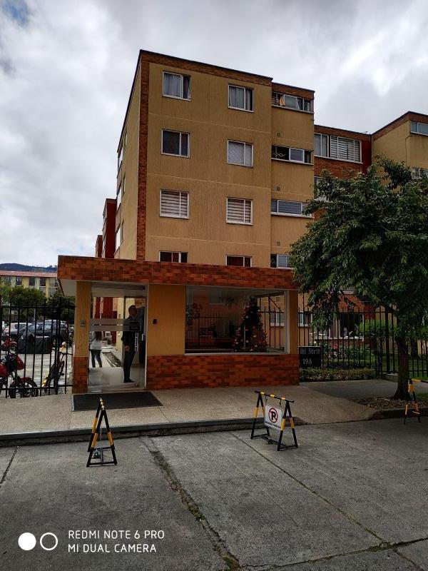 Apartamento en Cedritos-usaquén