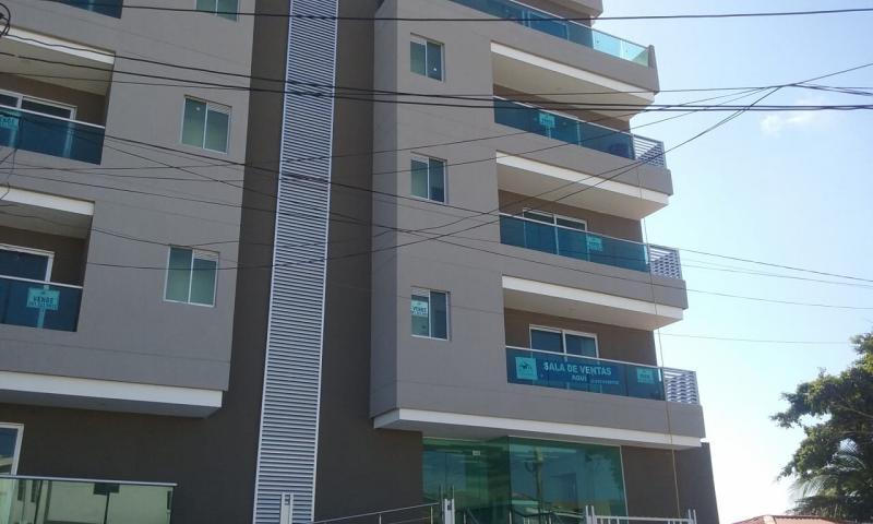 Apartamento en La Cumbre