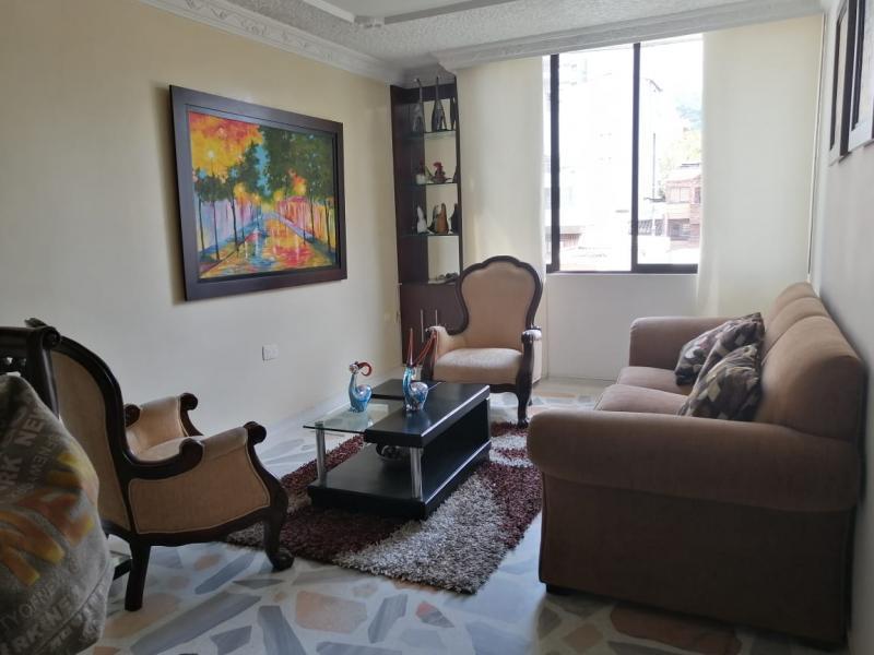 Apartamento en San Alonso
