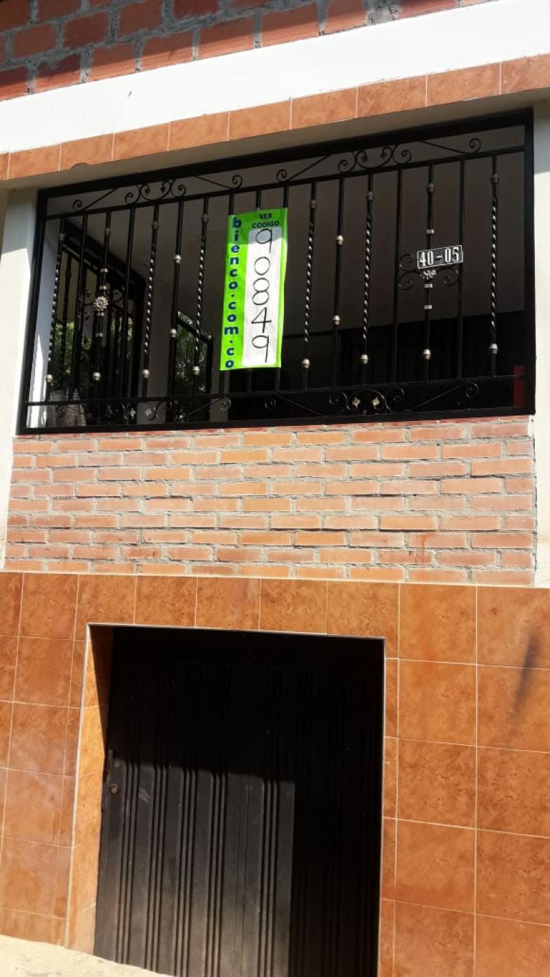 Casa en San Bernardo