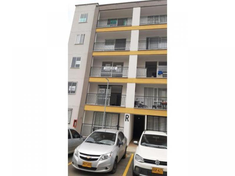 Apartamento en Ciudad Pacífica