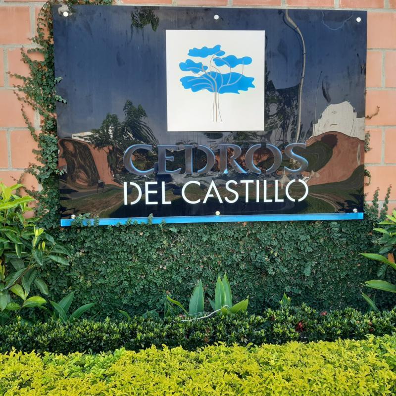 Casa Campestre en Hacienda El Castillo