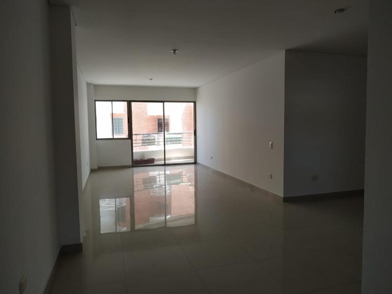 Apartamento en Los Laureles