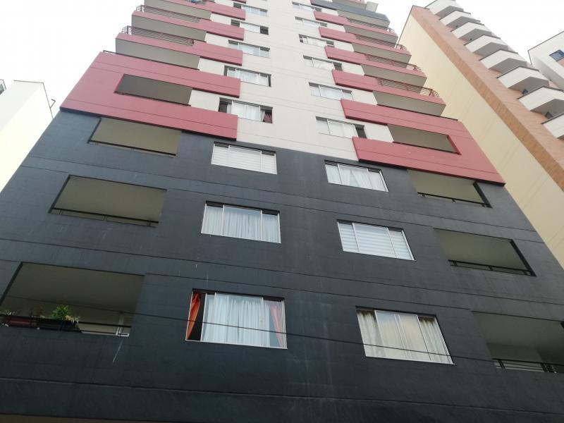 Apartamento en Antonia Santos