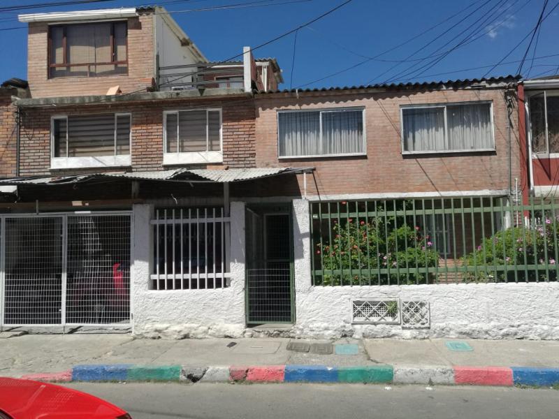 Casa en San Cristobal Norte-usaquén