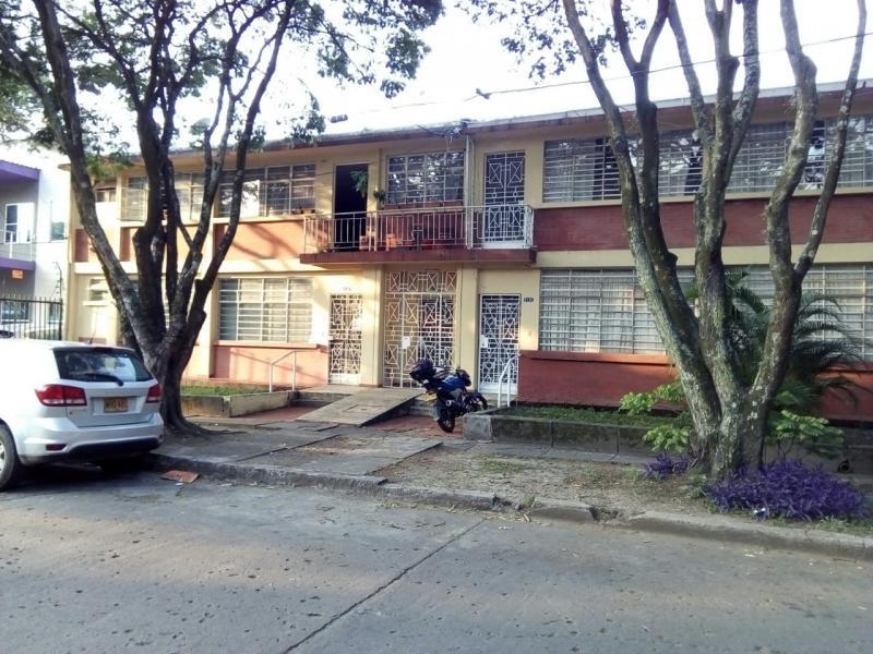 Apartamento en San Fernando Viejo