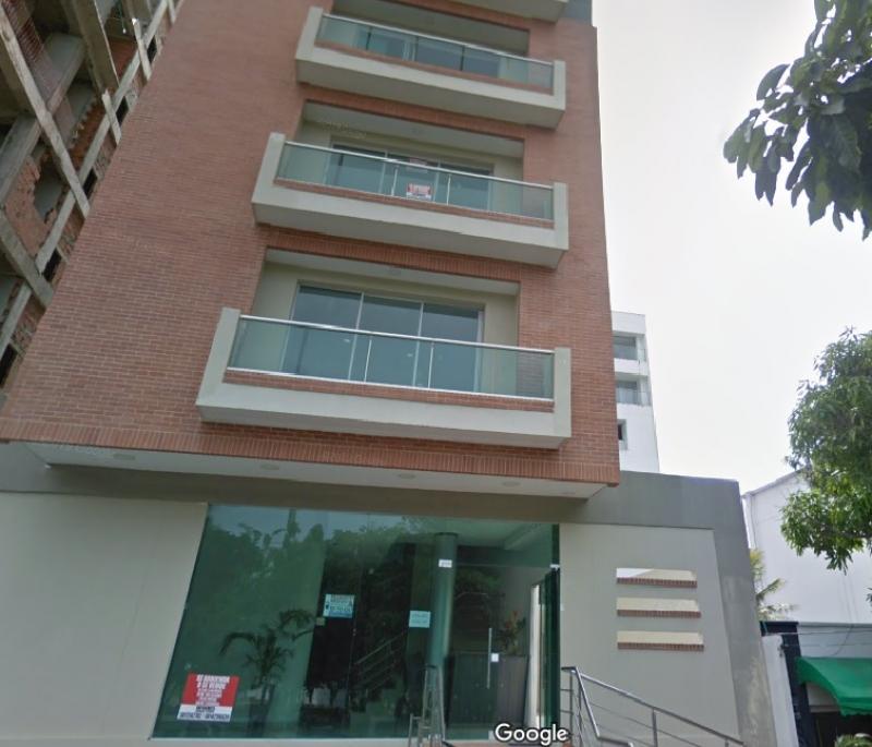 Apartamento en Villa Santos