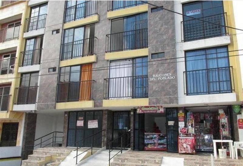 Apartamento en El Poblado