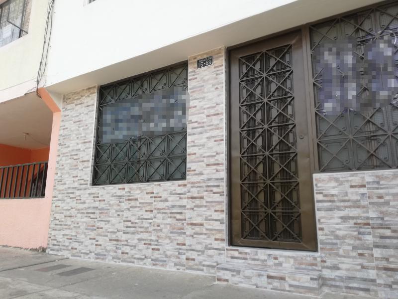 Casa en Rincon De Giron