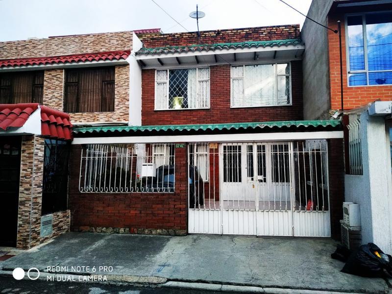 Casa en Madelena