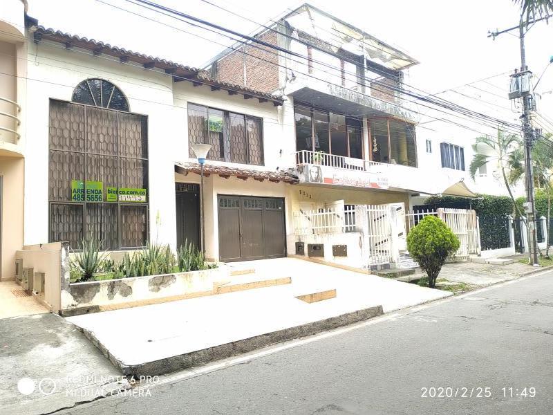 Casa en Mayapan