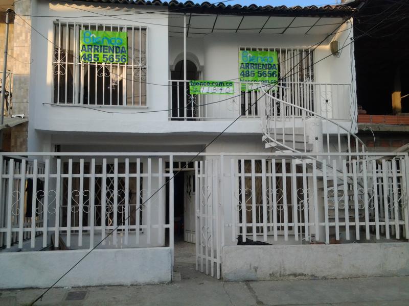 Casa en Antonio Nariño