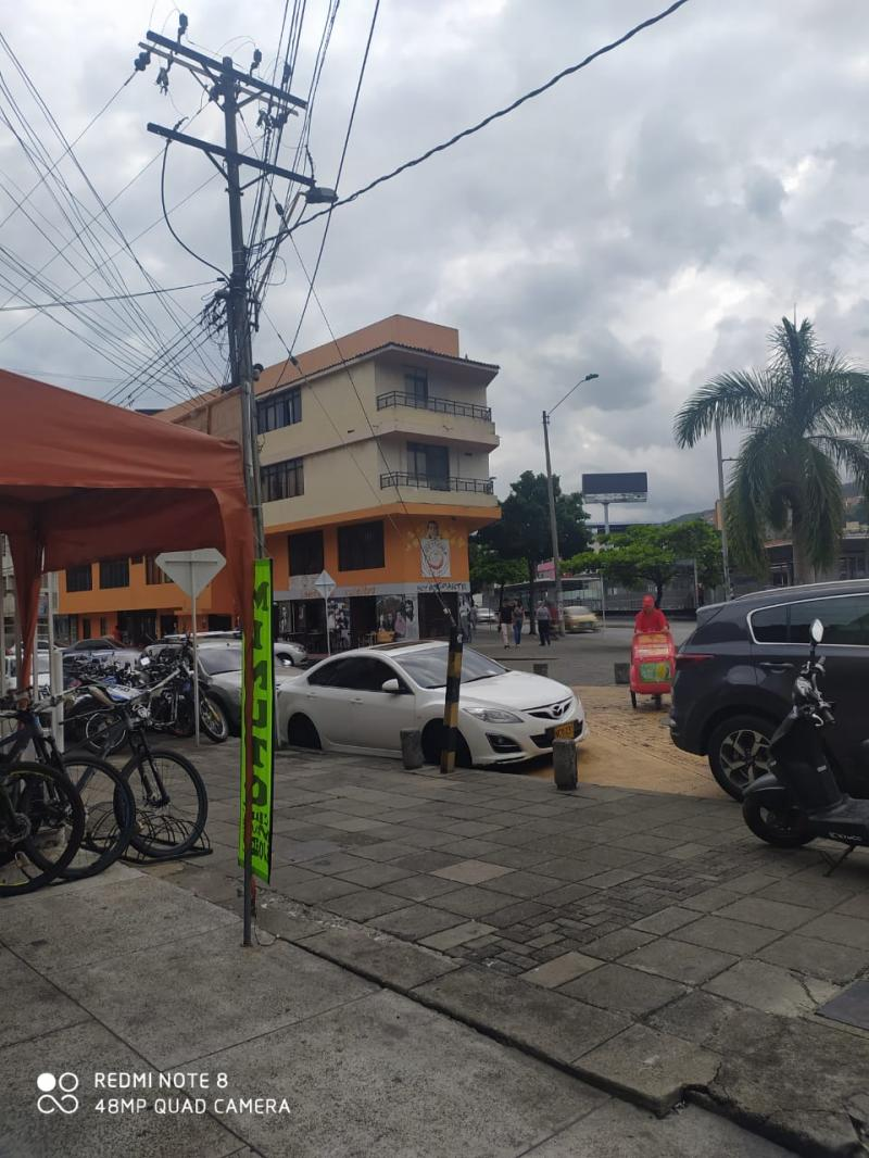 Local en San Fernando
