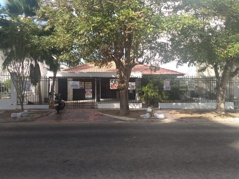 Casa en Granadillo