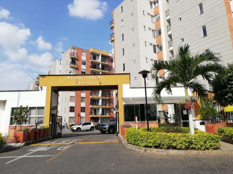 Apartamento en San Jorge Arboleda Campestre