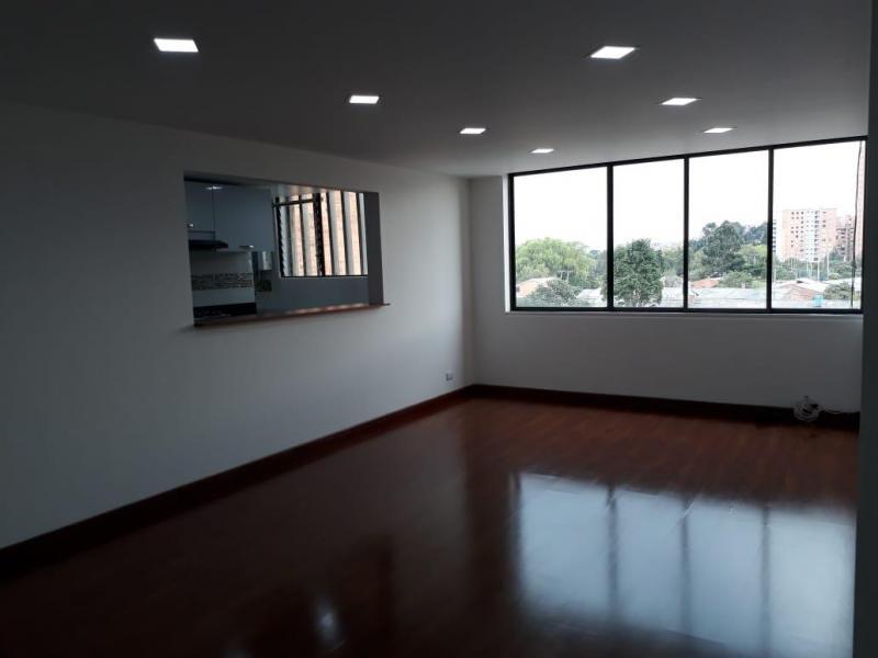 Apartamento en Niza Suba