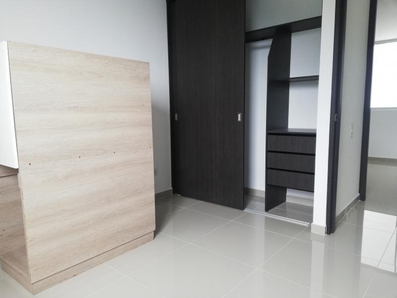 Apartamento en Albania