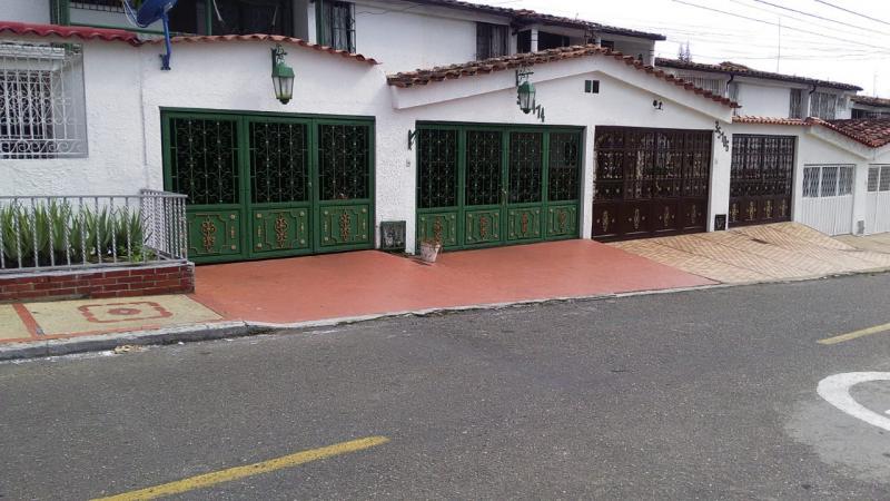 Casa en Los Pinos