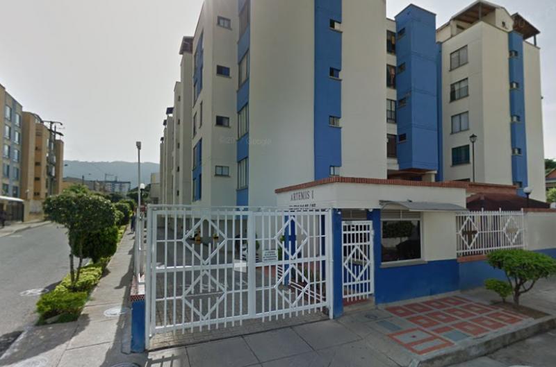 Apartamento en Ceiba