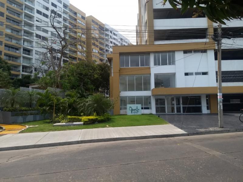 Apartamento en Betania