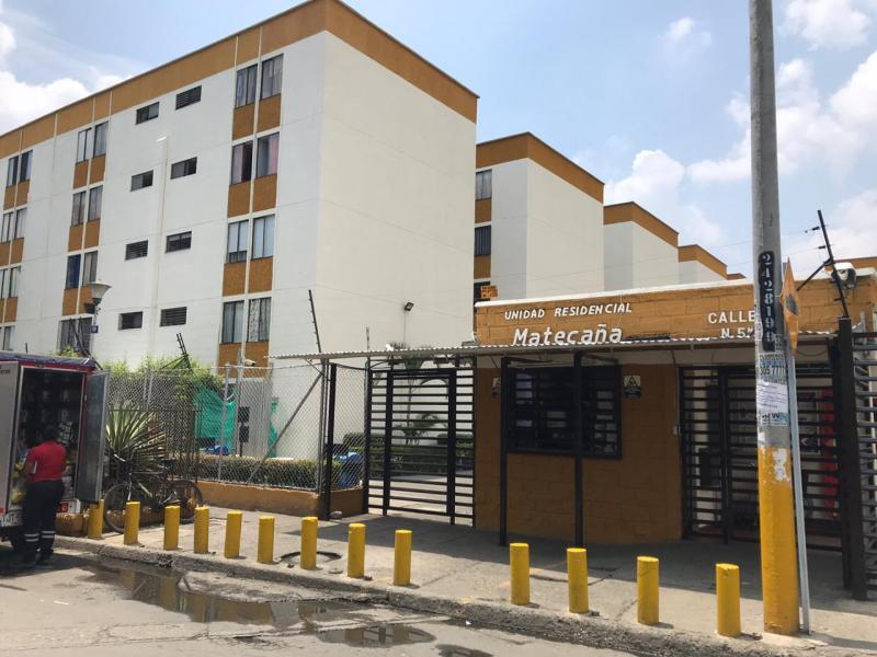Apartamento en Los Guaduales