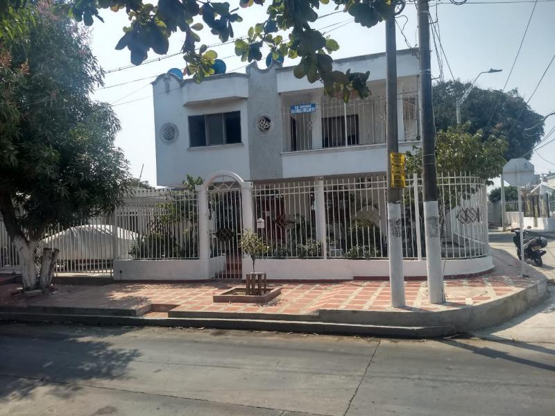 Casa en El Tayrona