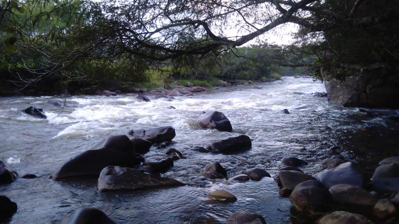 Lote en Reserva De Rio Claro