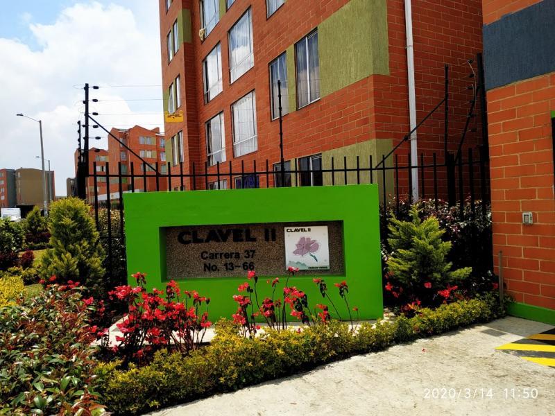 Apartamento en Ciudad Verde