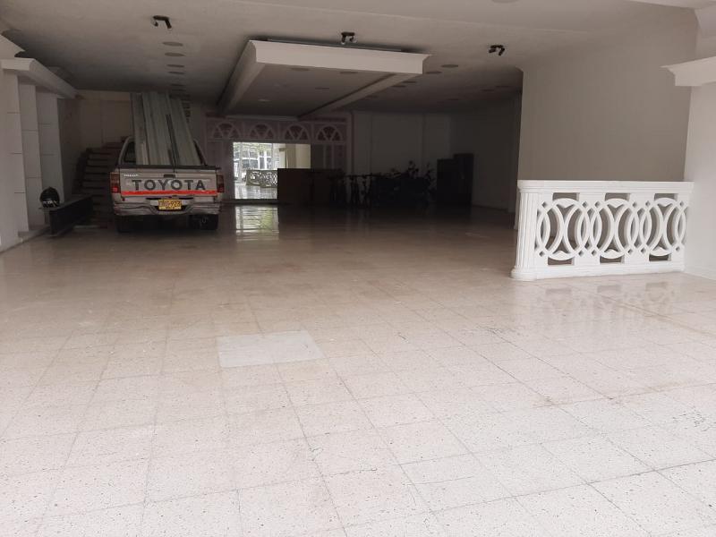 Local en Urbanización La Merced