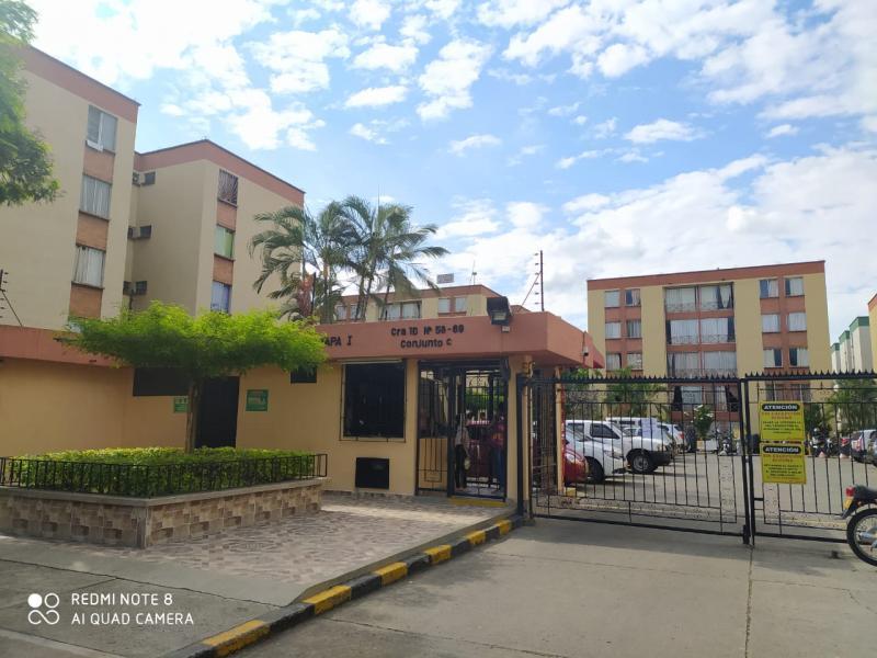Apartamento en Torres De Comfandi