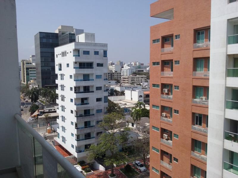 Apartaestudio en Altos Del Prado (riomar)