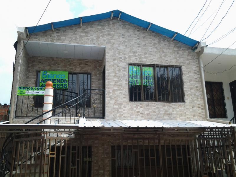 Casa en Ciudad Modelo
