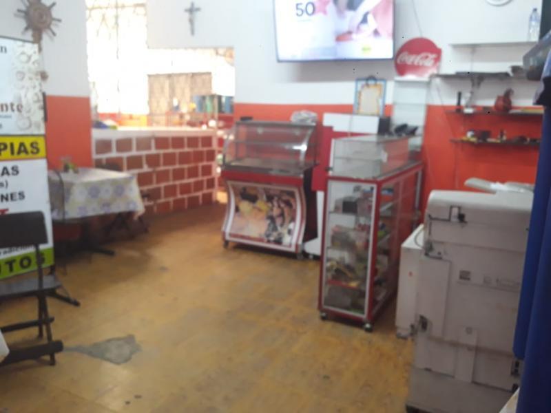 Local en San Fernando Viejo