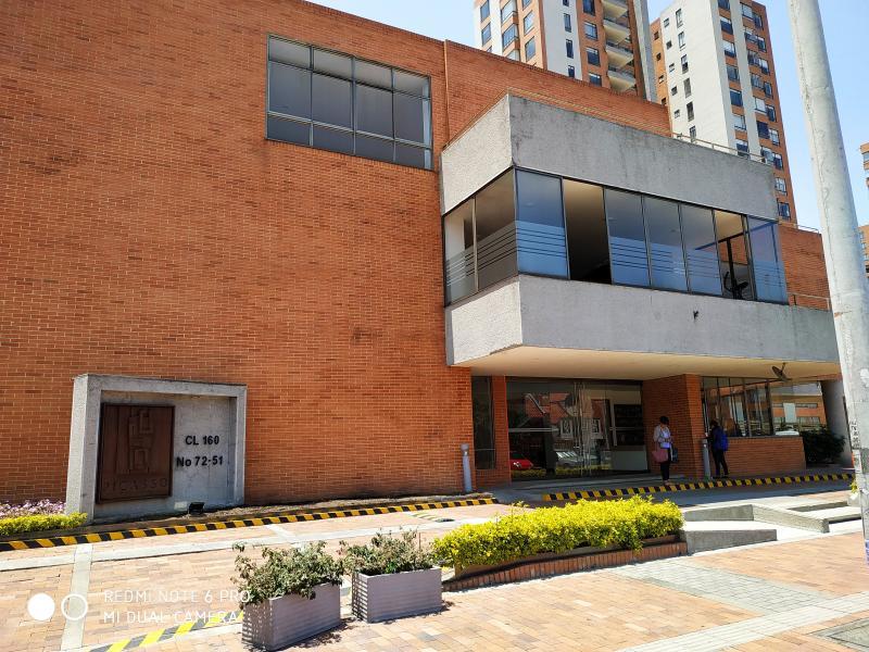 Apartamento en Colina Campestre Iii, Iv, V, V