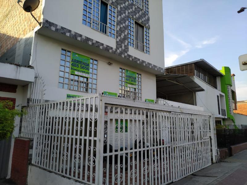Apartamento en Evaristo García