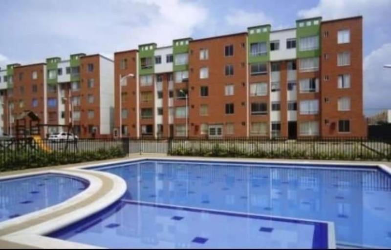 Apartamento en Caney