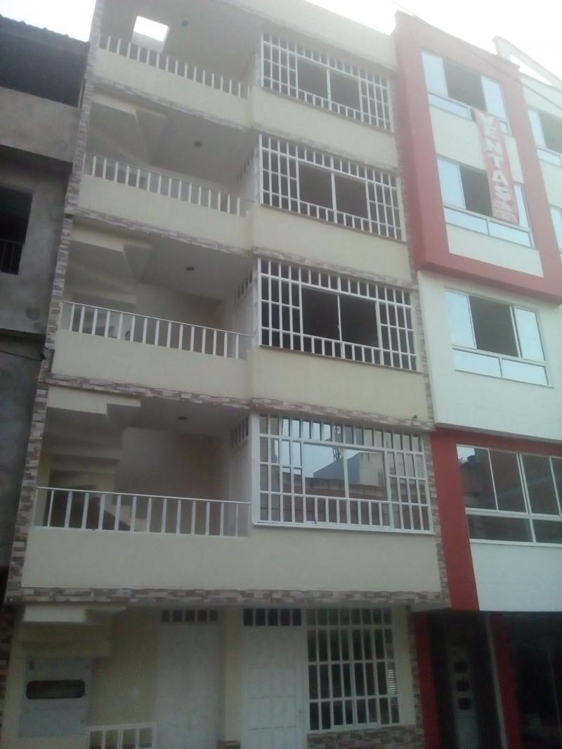 Apartamento en Palermo
