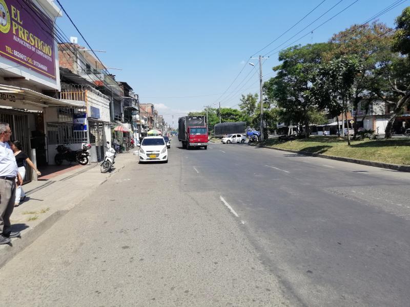 Local en San Nicolas