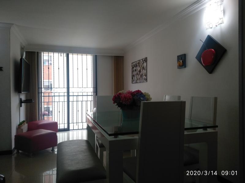 Apartamento en Los Parques - Barranquilla