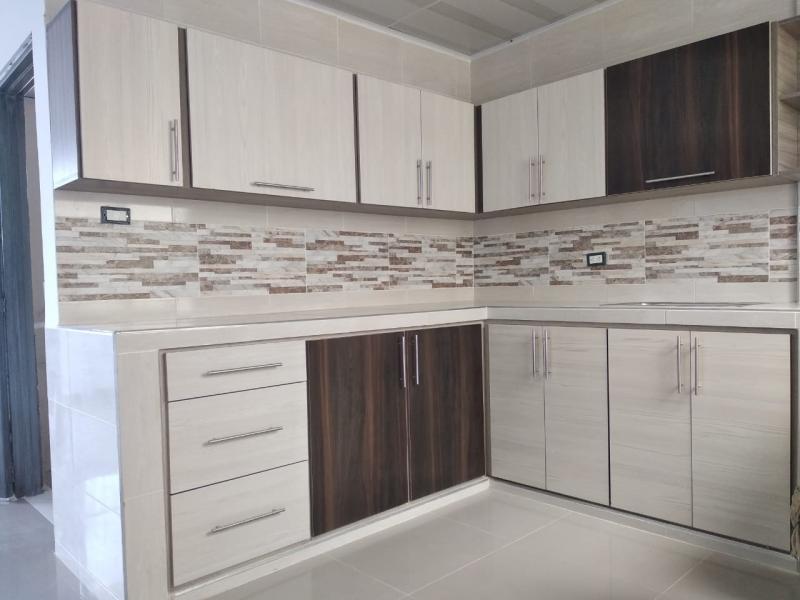 Apartamento en El Guabal