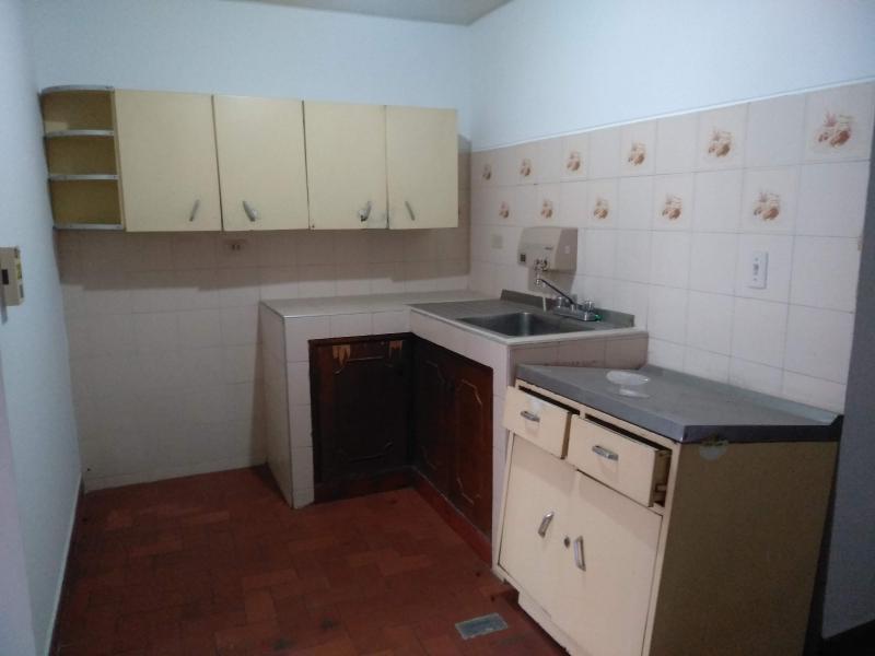 Apartamento en Urbanización Tequendama