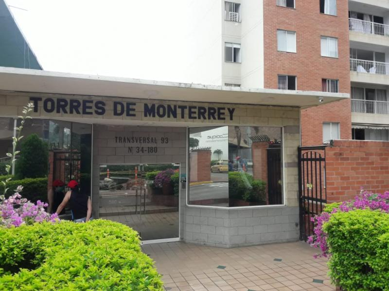 Apartamento en El Tejar