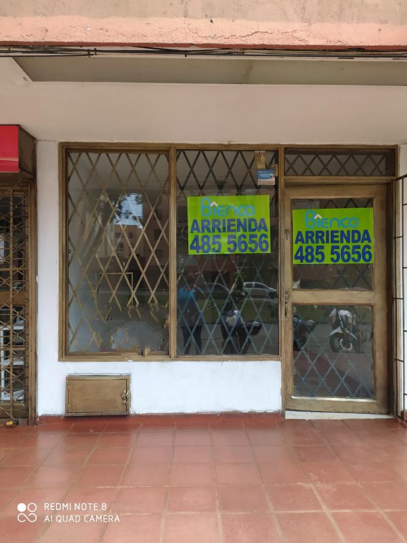 Local en El Dorado