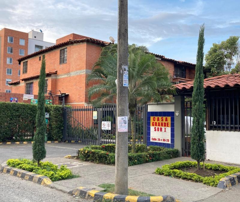 Casa en Valle Del Lili