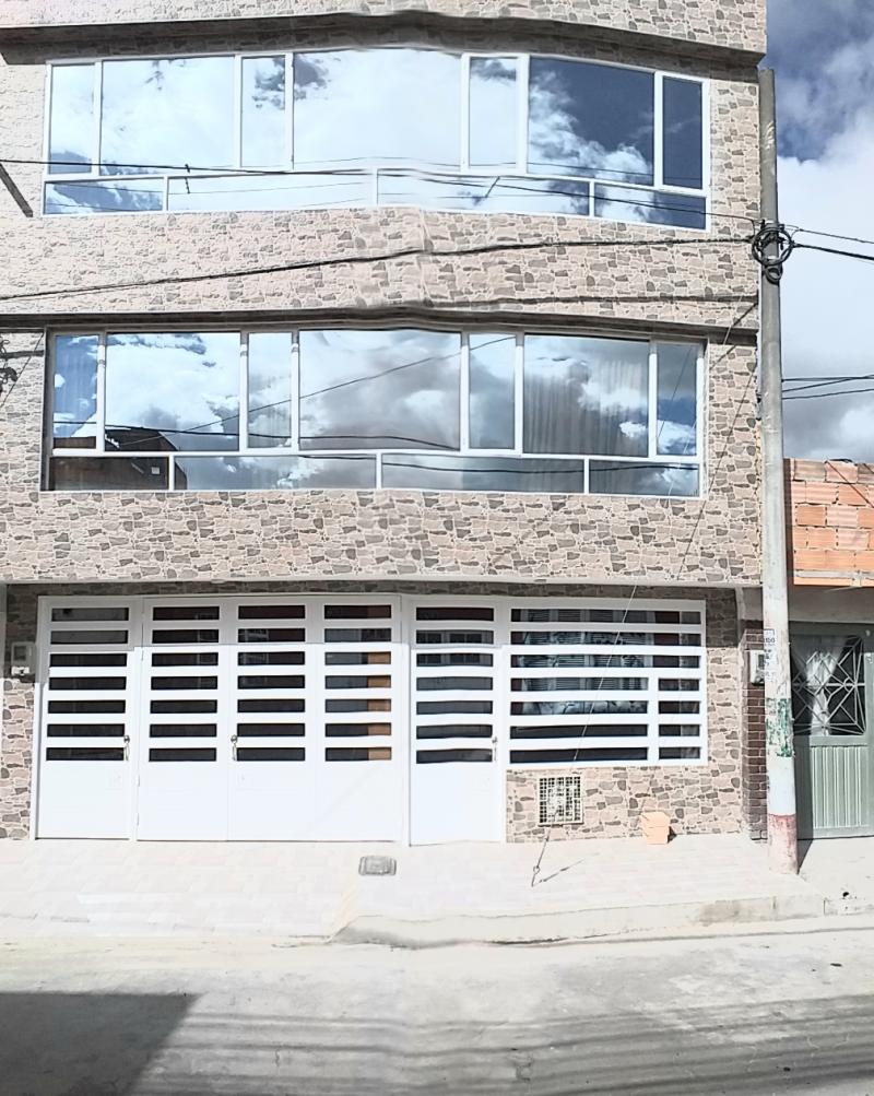 Apartamento en Soacha