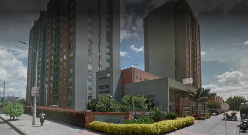 Apartamento en Tibabita-usaquén