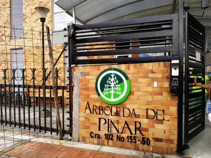 Apartamento en El Pinar De Suba I , Ii