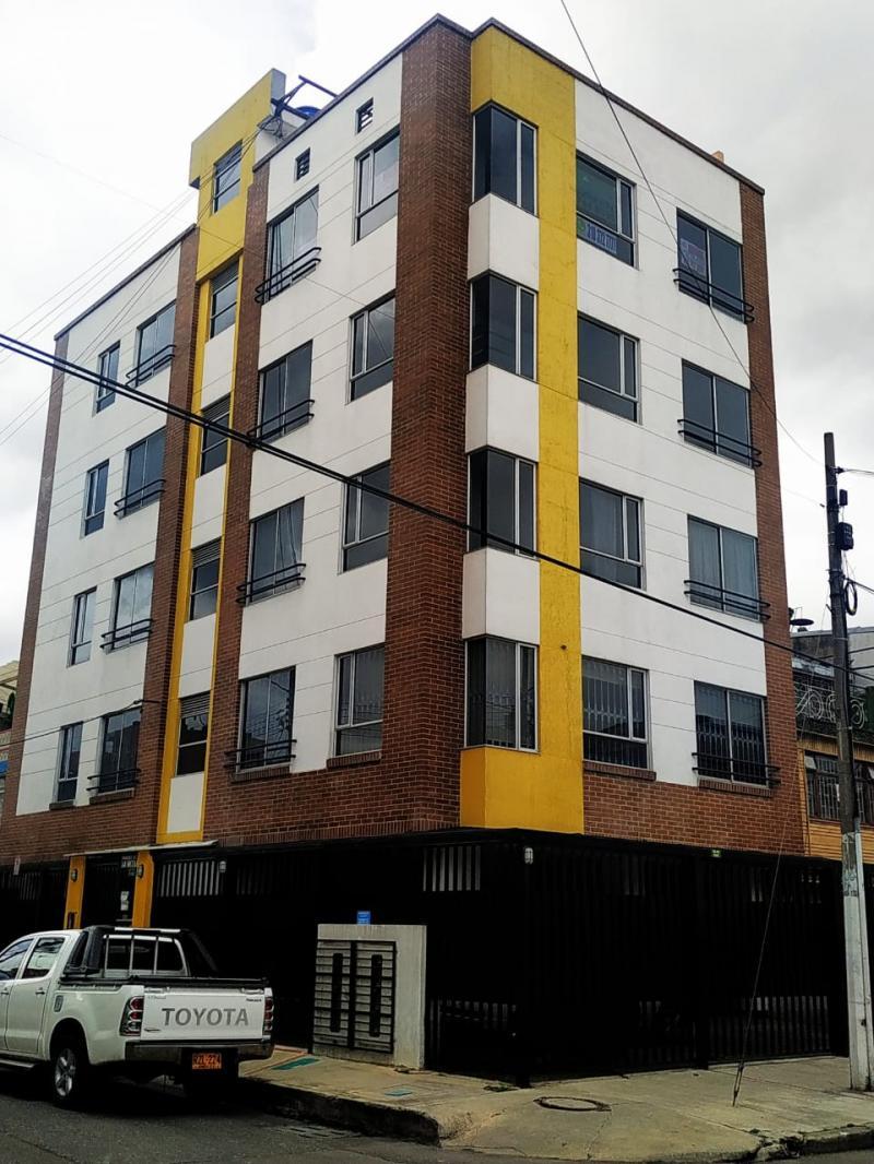 Apartamento en Santa Rita