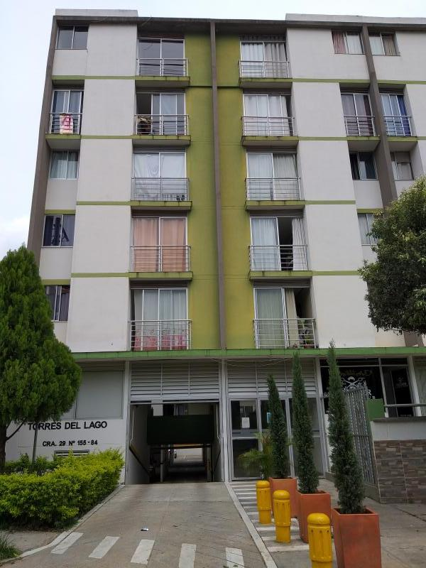 Apartamento en Lagos 3
