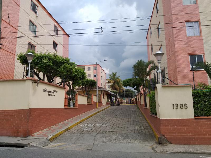 Apartamento en Altamira 3